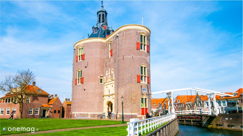 Cosa vedere a Enkhuizen