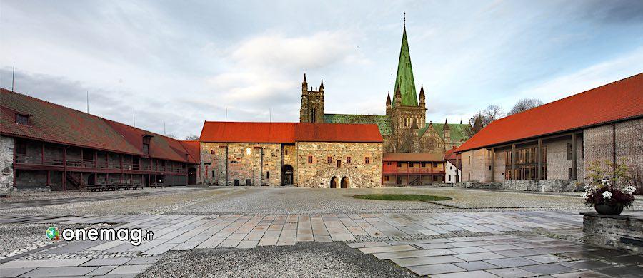 Erkebispegården, Trondheim