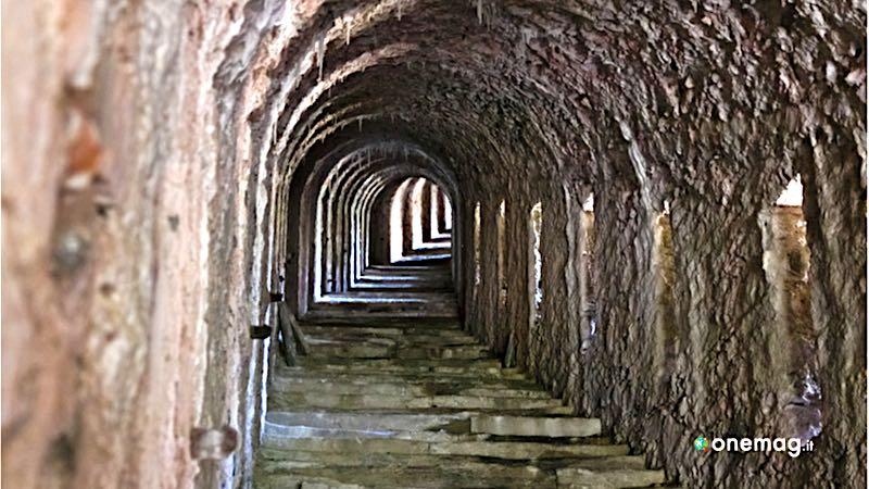 Visitare Forte di Fenestrelle in Piemonte