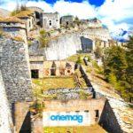 Forte di Fenestrelle, il complesso fortificato della Val Chisone
