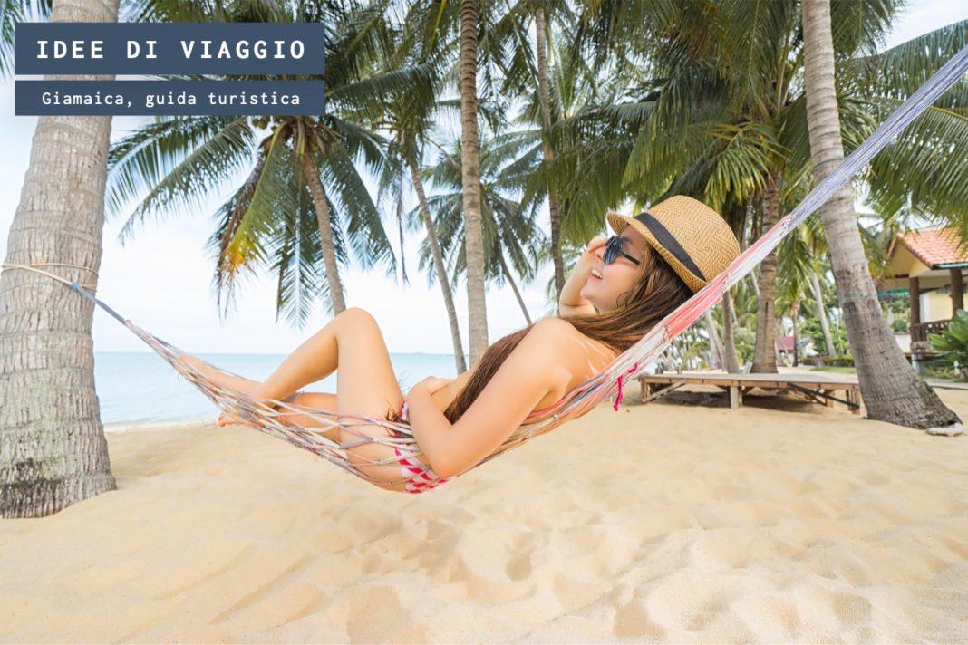 Giamaica, guida turistica di viaggio
