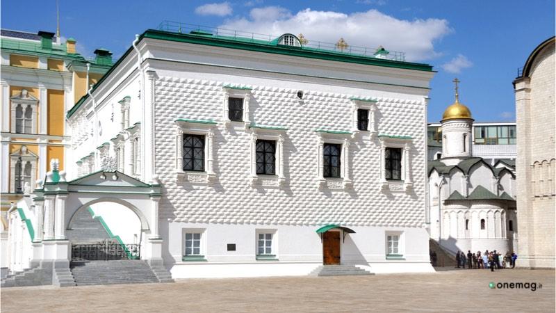 Il Cremlino di Mosca, Palazzo di Terem
