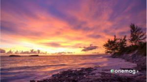Great Exuma, tramonto