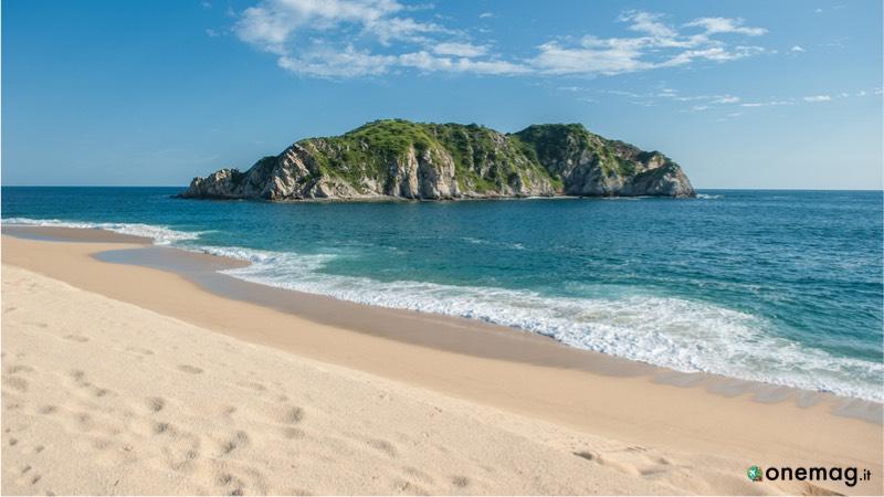 Huatulco, vacanza nel mare del Messico