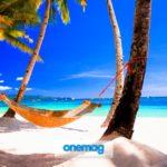 I paradisi tropicali per una vacanza di mare in inverno