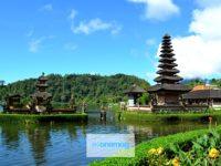 Isola di Bali, storia ed informazioni generali