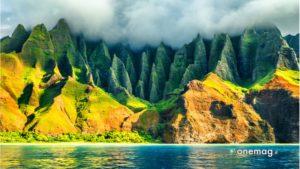 Kauai, Na Pali