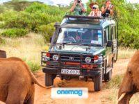 Kenya, la guida turistica di viaggio