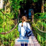 Visitare Parco Nazionale Khao Yai in Thailandia
