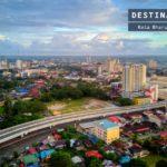 Cosa vedere a Kota Bharu