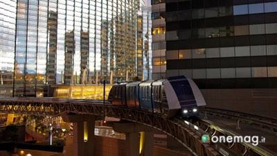 Las Vegas Free Tram