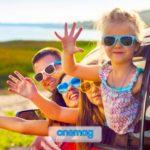 Le migliori 10 destinazioni per famiglie