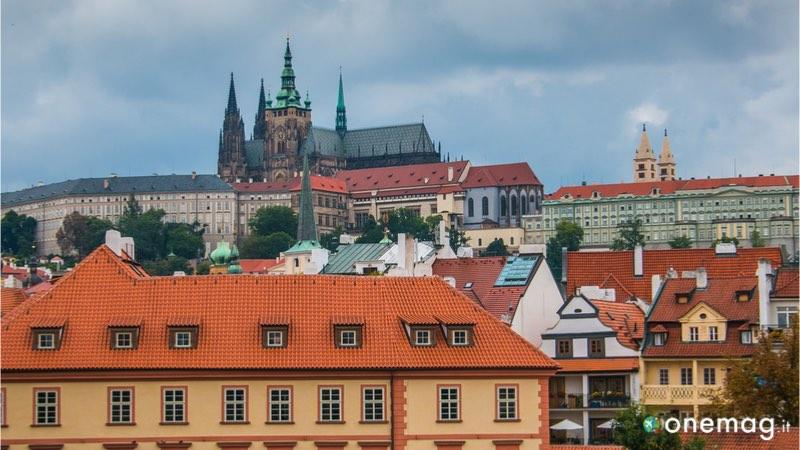 Cosa visitare a Praga, la Chiesa della Vergine Maria della Vittoria