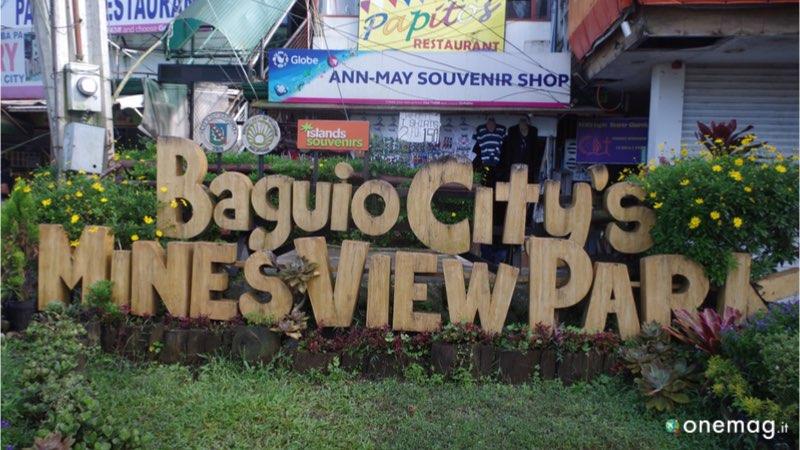 Cosa vedere a Baguio