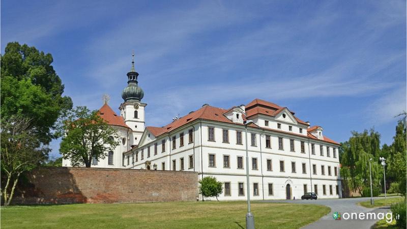 Cosa visitare a Praga