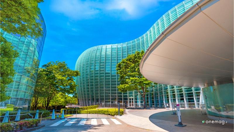 Roppongi Tokyo, National Art Museum