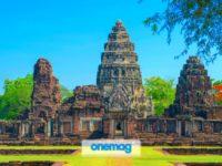 Phimai, il complesso religioso più importante della Thailandia