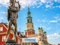 Poznan, guida alla città più antica della Polonia