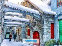Quali città visitare in inverno