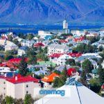 Guida di Reykjavík, Islanda