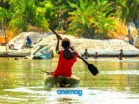 Riserva Naturale Abuko in Gambia