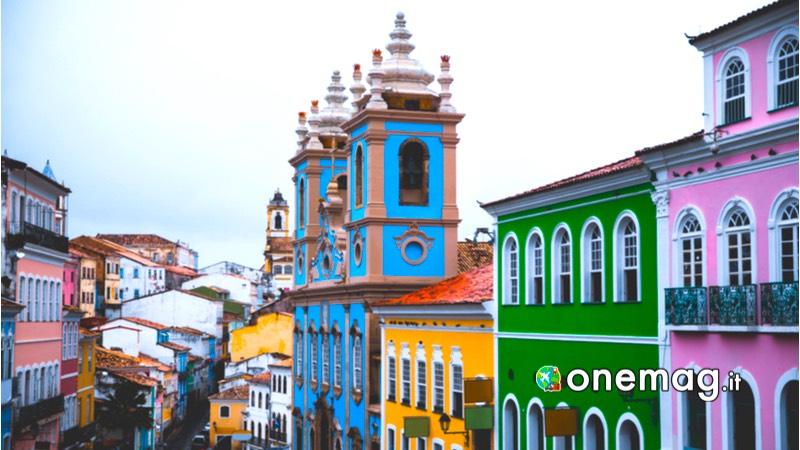 Salvador de Bahia, Brasile