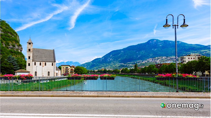 San Lorenzo in Banale, Trentino