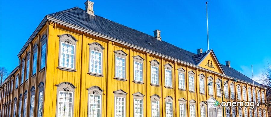 Stiftsgården, Trondheim