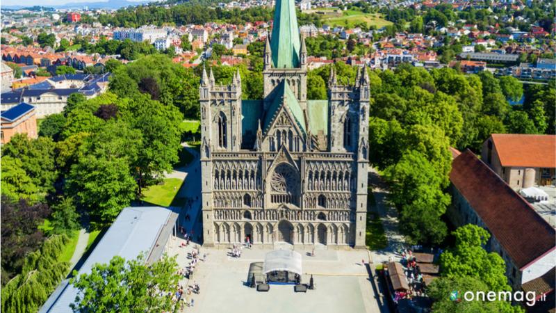 Cosa vedere a Trondheim