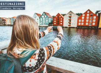 Cosa visitare a Trondheim