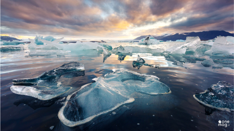 Parco Nazionale del Vatnajökull