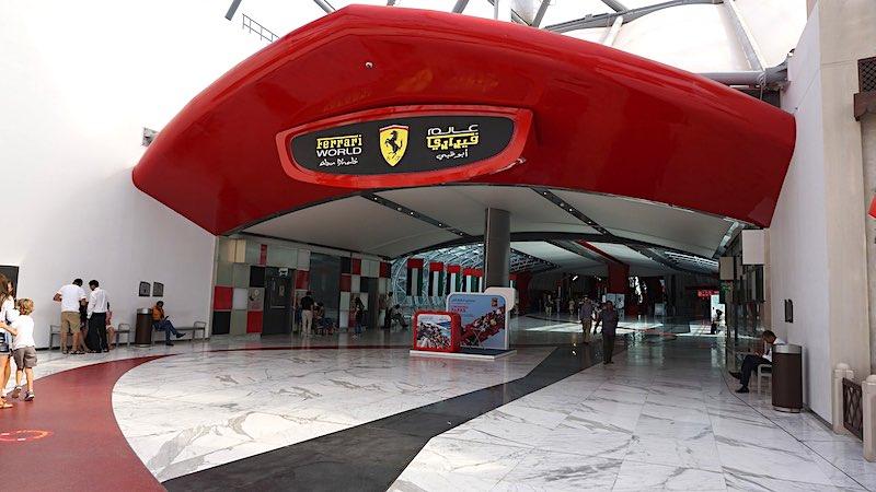Cosa vedere ad Abu Dhabi