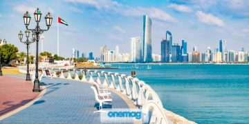 Abu Dhabi, cosa vedere nella capitale degli Emirati Arabi