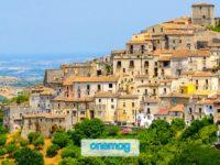Altomonte, l'incantevole borgo nel cuore della Calabria