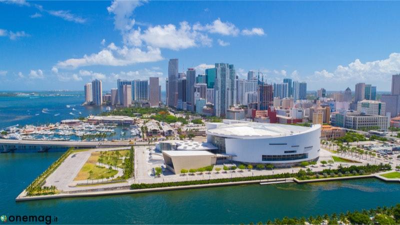 Le 10 città americane più visitate, Miami
