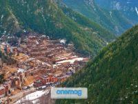 Arinsal, il borgo con la stazione sciistica di Andorra