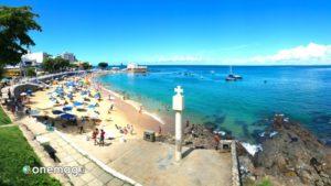 Bahia, spiagge