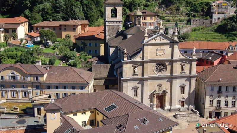 Cosa vedere a Bellinzona