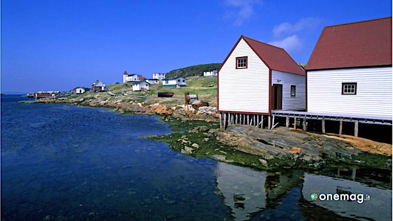 Battle Harbour, Labrador