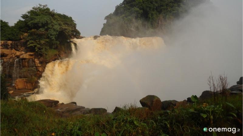 Visitare Ivindo National Park