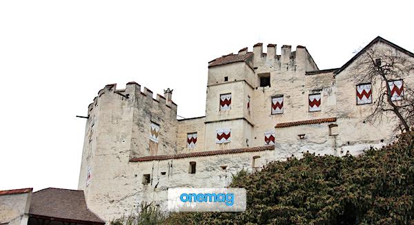 I castelli più belli d'Italia, Castel Coira