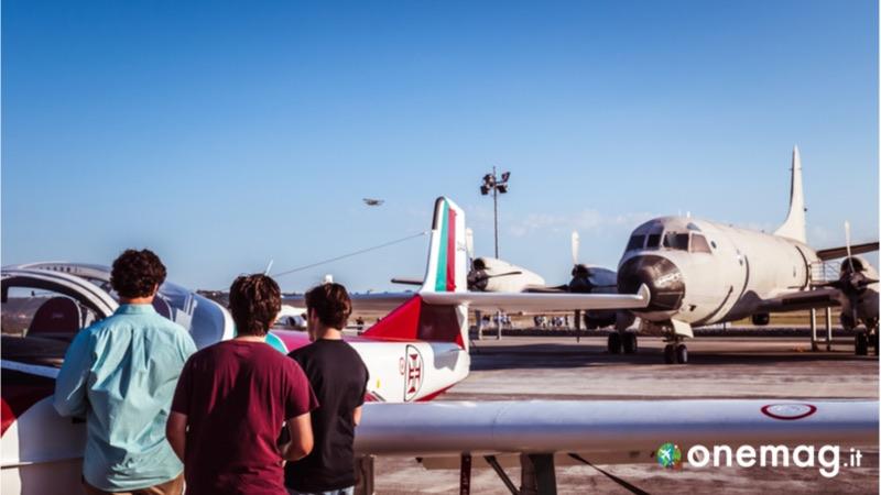Cosa vedere a Sintra, il Museo dell'aria
