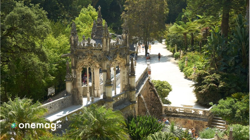 Cosa vedere a Sintra, il Museo di Storia naturale