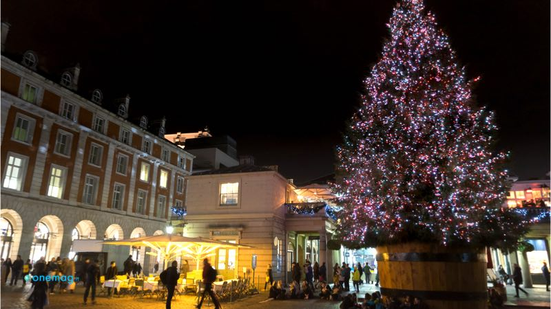 Cosa vedere a Covent Garden