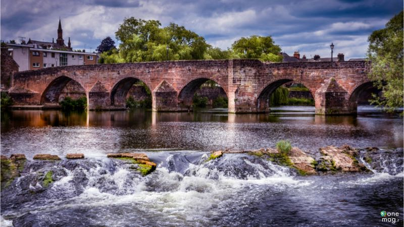 Cosa vedere a Dumfries