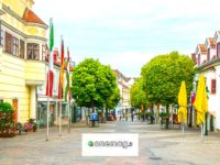 Cosa vedere ad Eisenstadt