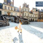 Cosa vedere a Fontainebleu