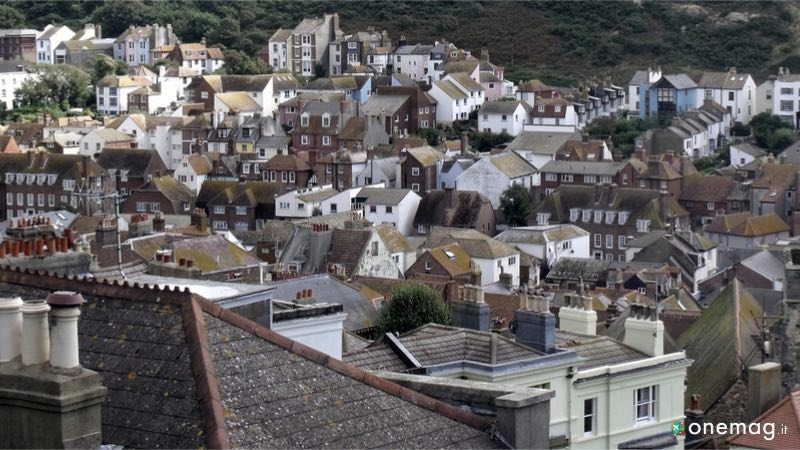Cosa vedere a Hastings