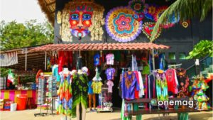 Shopping ad Huatulco