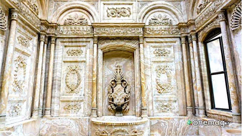 Istanbul, Palazzo Dolmabahçe